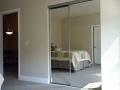 Moderna drsna vrata