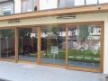 Steklene izložbe