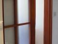 Notranja drsna vrata