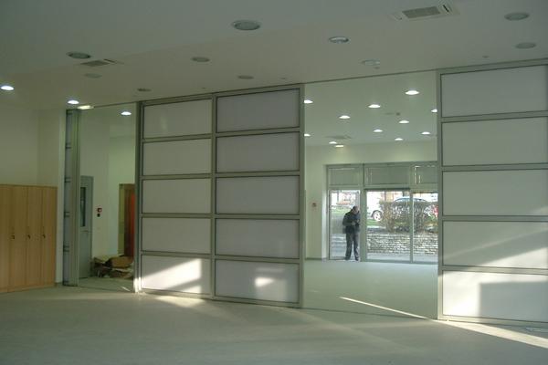 drsna vrata razstavni prostori