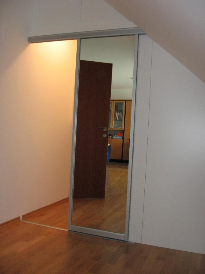 notranja drsna vrata po meri